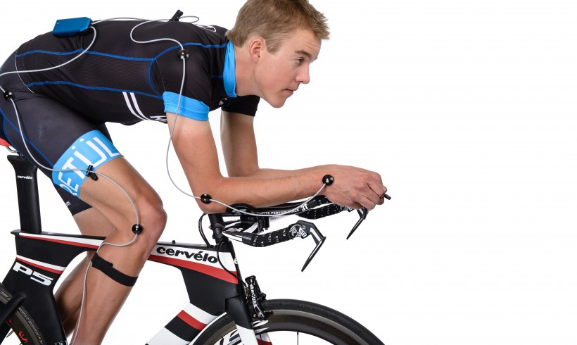 What happens in a Bike Fit session?