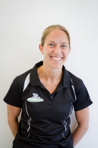 Director & Physiotherpist Charlotte Stone