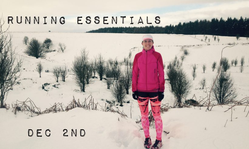 Fit4-Physio's guide to winter running in Sheffield