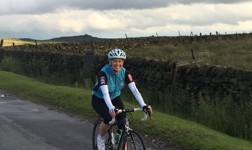 Charlie's New Forest Sportive Training Q&A (post bike fit)