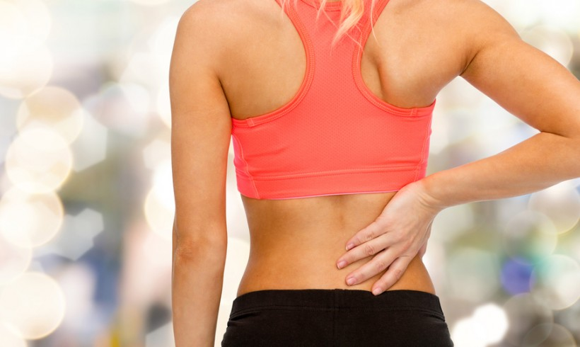 Low Back Pain – Hints, Tips and Self Management Strategies