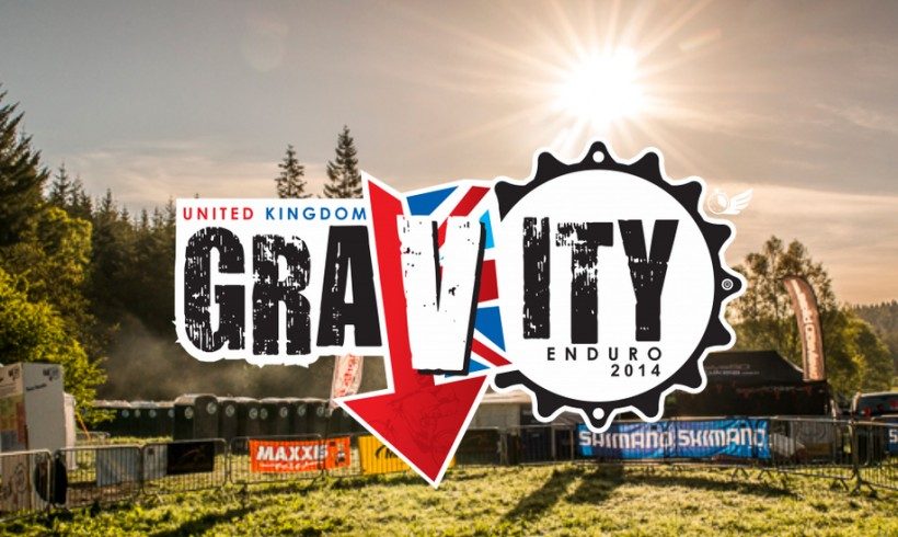 UK Gravity Enduro 2014 Scholarship – Rider Sponsorship