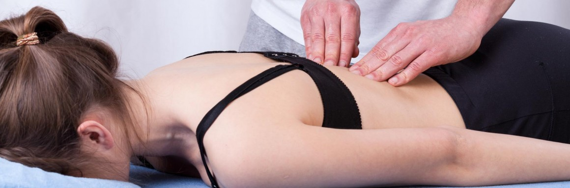 5 benefits of sports massage