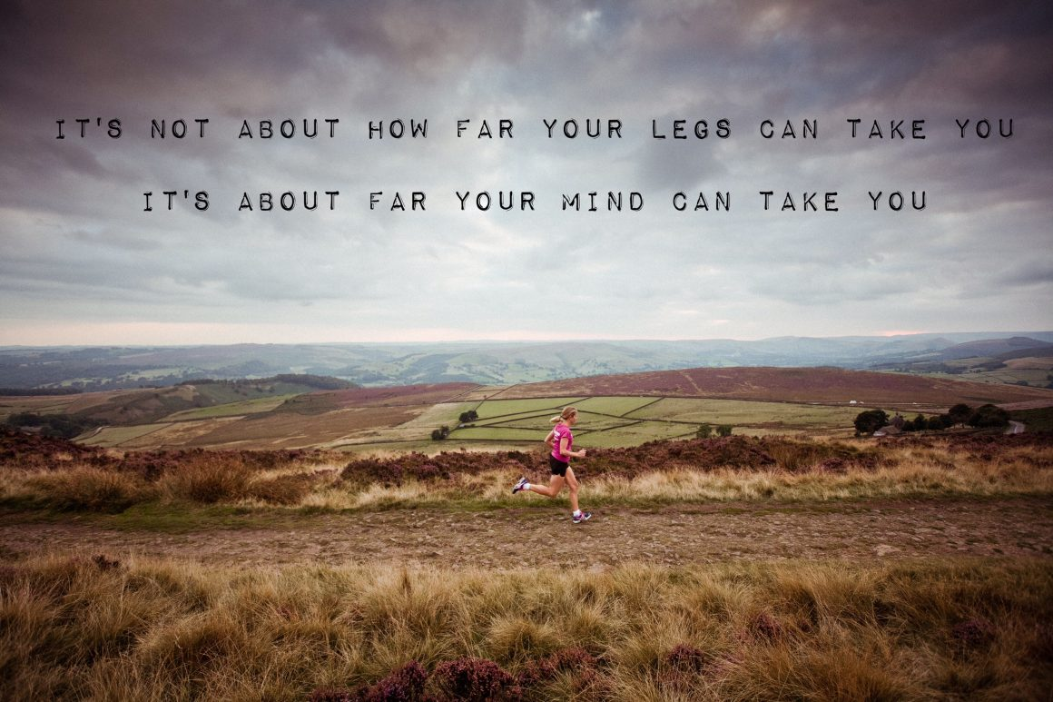 How to survive long runs