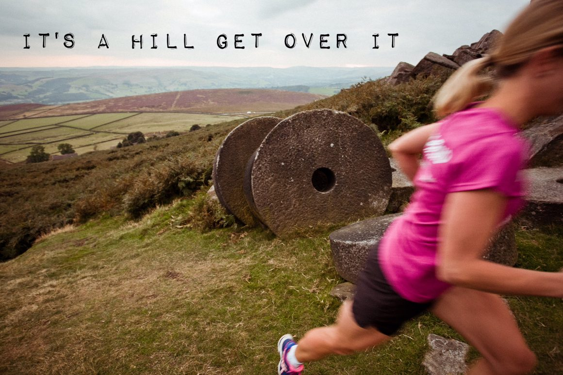 Fit 4 Physio guide to running uphill